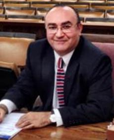 Managing Member Bobby Khan